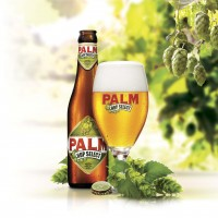 Test gratuit : bière PALM Hop Selected