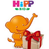Cadeaux HiPP Bio