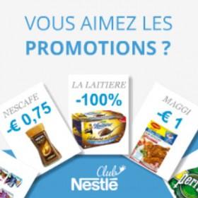 Club Nestlé Belgique