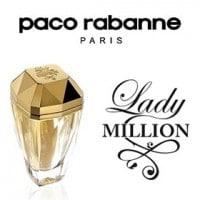 échantillon gratuit de parful Paco Rabanne