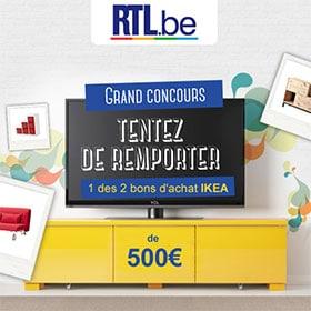Concours tentez de remporter des bons d 39 achat ikea - Achat internet belgique ...