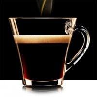 échantillon test de café avec Les Initiés