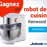 Concours Jobat Belgique
