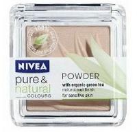Fond de teint Poudre Pure & Natural de Nivea : 200 produits gratuits à tester