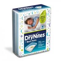 Alèse protèges-matelas DryNites gratuite