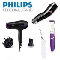 Recevez des produits Philips