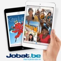 Gagnez un iPad avec Jobat