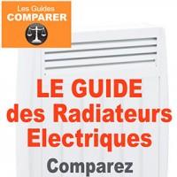 Guide radiateur
