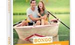 100 bongo Loisirs à deux à gagner