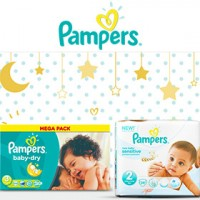 Vente Privée Huggies / Pampers