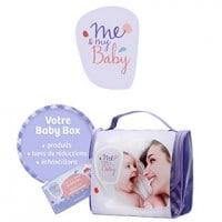 Me & my Baby : Coffret bébé gratuit