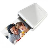 Test Imprimante sans encre Polaroid ZIP : 10 gratuites