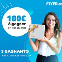 jeu-concours FLYER.be