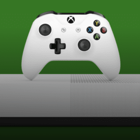Xbox One S All Digital Edition a remporter