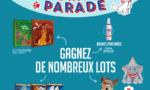 jeu concours Parade des Animaux - Tirage au sort
