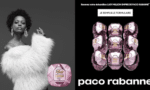 echantillon LADY MILLION EMPIRE DE PACO RABANNE
