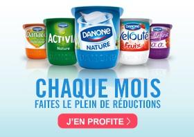 Bon De Reduction Danone A Imprimer Belgique