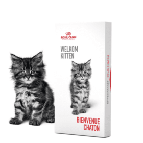 Colis Chaton a recevoir - offer.royalcanin.be