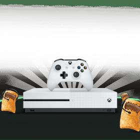 Tentez de gagner une console Xbox