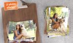 Profitez de 25 photos gratuites avec Pixum