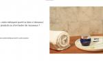 recevez votre nettoyant offert l'Occitane