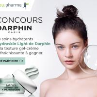 participez au Concours Darphin